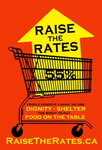 Raise the Rates postcard 3